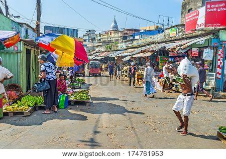 The Market Street