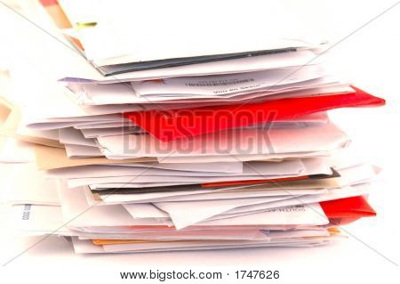 Office Paperwork