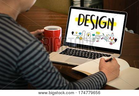Workflow Design Process From Defining The Problem Development Develop Workflow Graphic