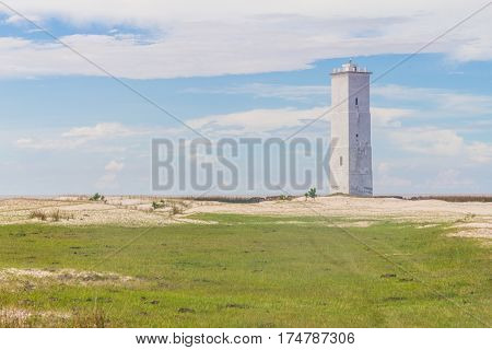 Lagoa Dos Patos Lighthouse