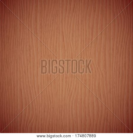 Brown wood texture background, floor or board surface