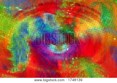Colors Patchwork