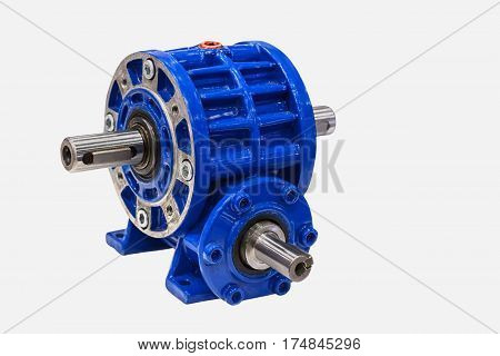 modern gearboxes are widely used in various fields of technology