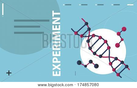 Experiment Science Biotech Dna