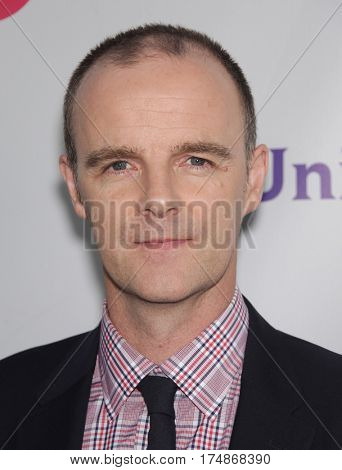 LOS ANGELES - AUG 02:  Brian O'Byrne arrives for the Summer 2011 TCA Party-NBC on August 1, 2011 in Beverly Hills, CA