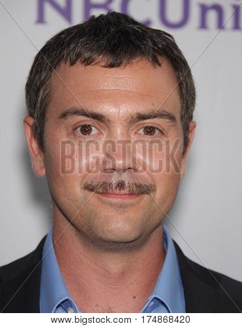 LOS ANGELES - AUG 02:  Joe Lo Truglio arrives for the Summer 2011 TCA Party-NBC on August 1, 2011 in Beverly Hills, CA