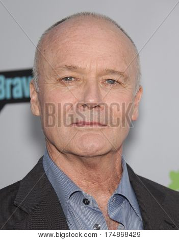 LOS ANGELES - AUG 02:  Creed Bratton arrives for the Summer 2011 TCA Party-NBC on August 1, 2011 in Beverly Hills, CA