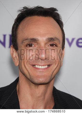 LOS ANGELES - AUG 02:  Hank Azaria arrives for the Summer 2011 TCA Party-NBC on August 1, 2011 in Beverly Hills, CA