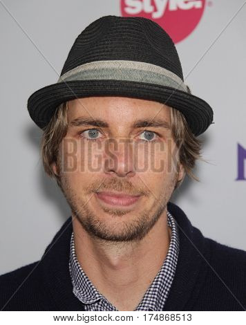 LOS ANGELES - AUG 02:  Dax Shepard arrives for the Summer 2011 TCA Party-NBC on August 1, 2011 in Beverly Hills, CA
