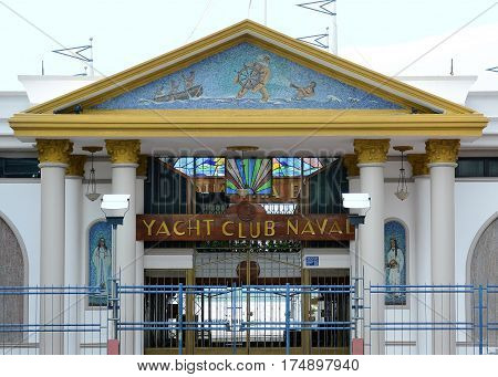 Guayaquil Yacht Club
