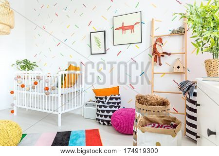 Little Baby Interior