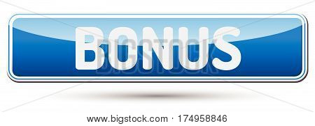 Bonus - Abstract Beautiful Button With Text.