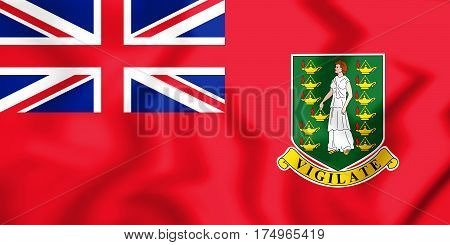 +++civil_ensign_of_the_british_virgin_islands