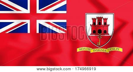 +++civil_ensign_of_gibraltar