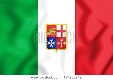 +++civil_ensign_of_italy