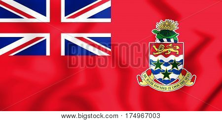+++civil_ensign_of_the_cayman_islands