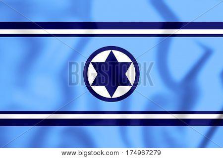 Israel_air_force_flag