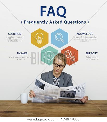 Frequently Asked Question Information Reponse
