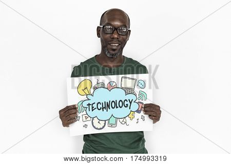 Technology Icon Browsing Innovation