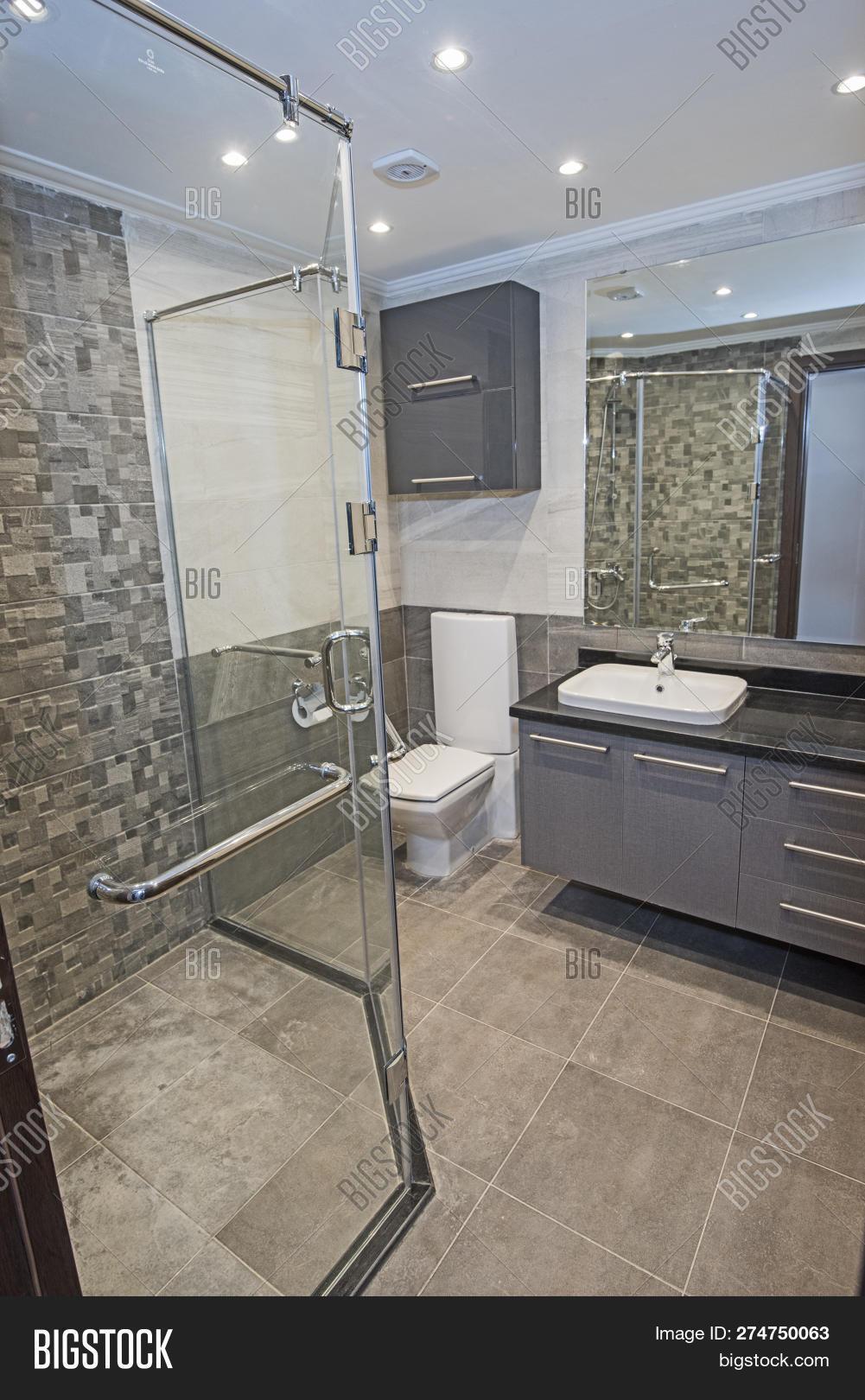 Interior Design Luxury Image Photo Free Trial Bigstock