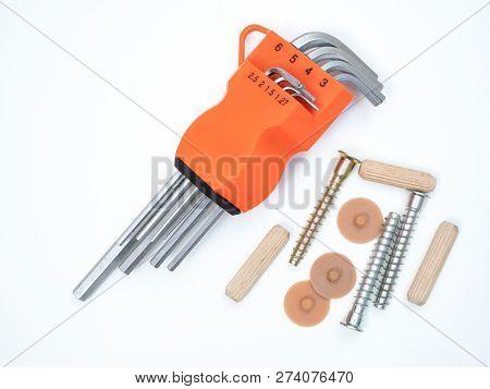 Dit Tools For Home Furniture Assembling Repair