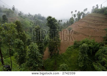 Mountain Agriculture Of Nepal