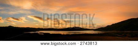 Lake Casitas Sunrise