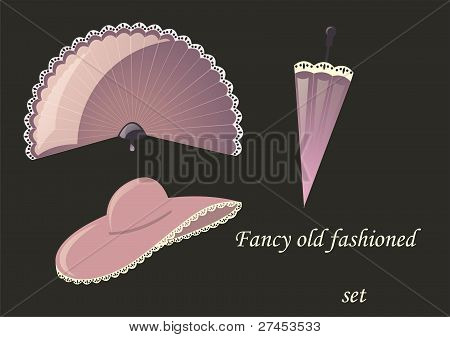 Fancy Set