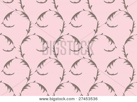 Seamless Pink