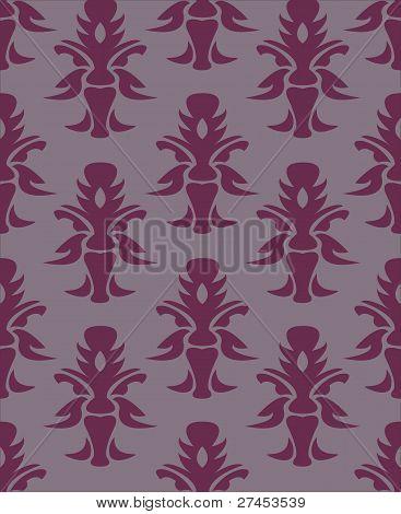 Seamless Purple