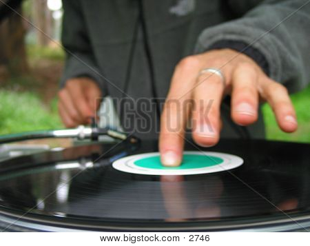 Spinning Tunes
