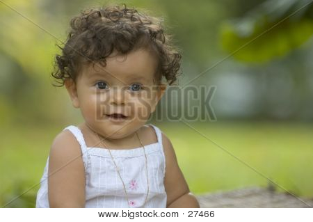Infant 1