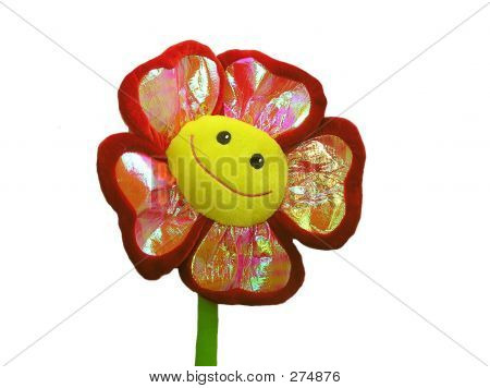 Flower Happy