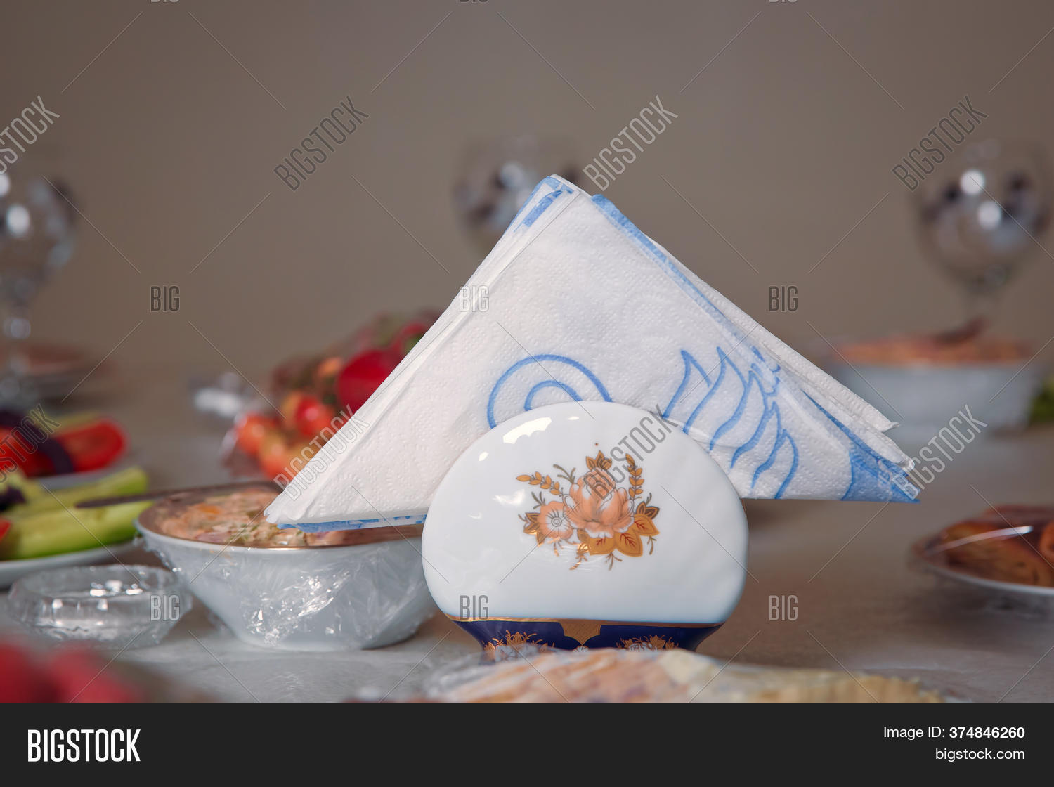 Table Cafe Restaurant Image Photo Free Trial Bigstock