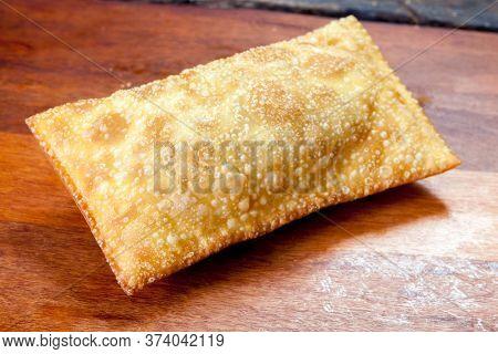 Pastel, Brazilian snack, Traditional Brazilian pastry