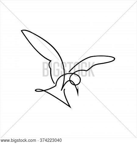 Line Art Bird Logo Vector Photo Free Trial Bigstock,Teenage Girl Latest Bridal Lehenga Designs 2020 For Wedding