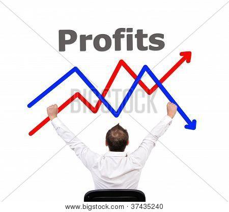 Profits Concept
