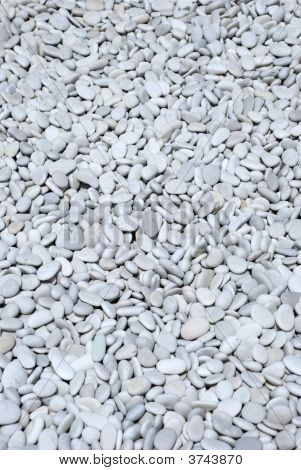 Grey Pebble