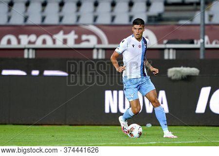 Torino (italy) 30th June 2020 . Italian Football League Serie A.  Torino Fc Vs Ss Lazio. Joaquin Cor