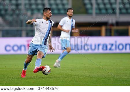 Torino (italy) 30th June 2020 . Italian Football League Serie A.  Torino Fc Vs Ss Lazio. Francesco A