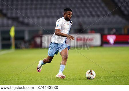 Torino (italy) 30th June 2020 . Italian Football League Serie A.  Torino Fc Vs Ss Lazio. Andre Ander
