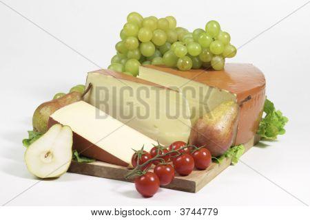 Fontina Seasoned Cheese