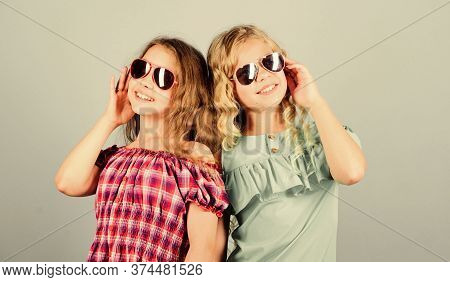 Sunglasses Summer Accessory. Summer Trend. Little Fashionista. Uv Protection. Eye Health. Buy Proper