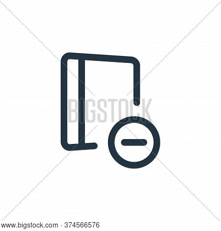 archive icon isolated on white background from file and archive collection. archive icon trendy and