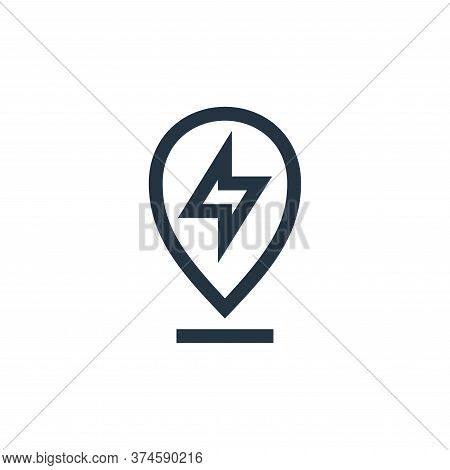 rock n roll icon isolated on white background from rock and roll collection. rock n roll icon trendy