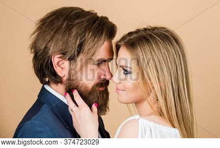 Being In Love. Date Of Beautiful Couple. Man And Woman Dating. Spending Time Together. Romantic Rela