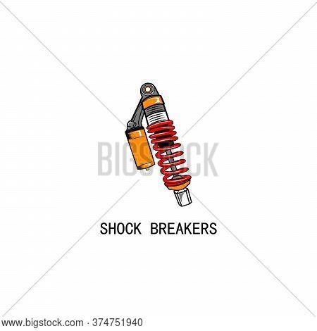Shock Breakers Icon.eps