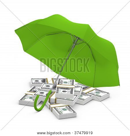 Protected Money Concept