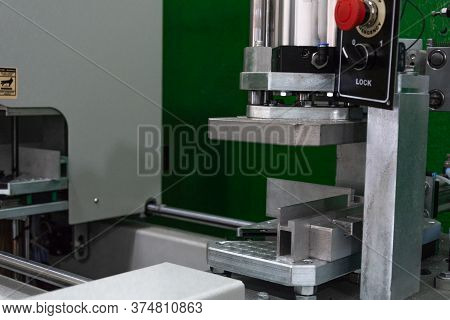 Pvc Window And Door Welding Machine. Factory For Aluminum And Pvc Windows And Doors Production.