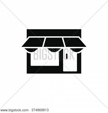 Illustration Vector Graphic Of E Commerce Icon. Fit For Sale, Commerce, Buy, Webshop Etc.